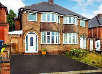 3 bed semi-detached house for sale in Kernthorpe Road, Birmingham B14