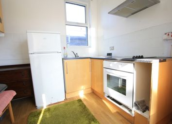Thumbnail 1 bed flat to rent in Ambleside Ave, Streatham