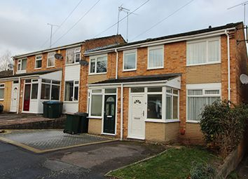 Thumbnail 2 bed terraced house for sale in Hillfray Drive, Coventry