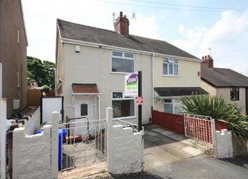 Thumbnail 3 bed semi-detached house for sale in Patterdale Street, Burslem, Stoke-On-Trent