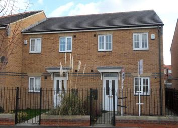 Thumbnail 2 bedroom property to rent in Monarch Court, Longbenton, Newcastle Upon Tyne