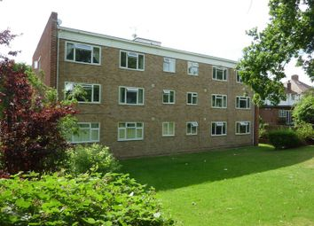 Thumbnail 2 bed flat for sale in Brownspring Drive, London