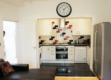 Thumbnail 8 bed property to rent in Albion Road, Manchester, Fallowfield