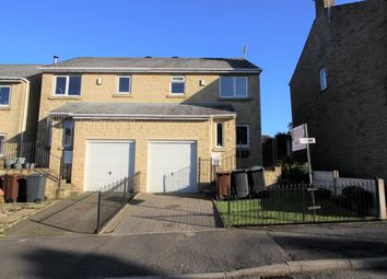 3 bed semi-detached house for sale in Sunlaws Street, Glossop SK13
