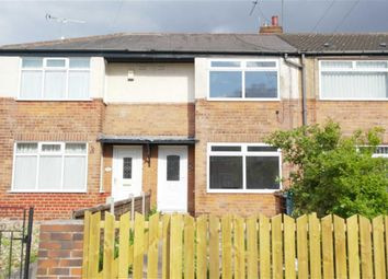 Thumbnail 2 bedroom terraced house to rent in Manor Road, Hull