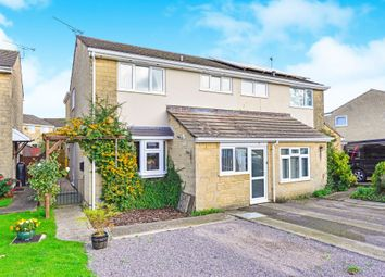 Thumbnail 4 bed semi-detached house for sale in Westwood Drive, Frome