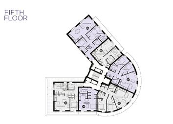 Thumbnail 2 bed flat for sale in Ballantyne Drive, Colchester