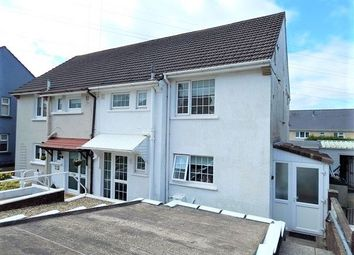 Thumbnail 3 bed semi-detached house for sale in Hector Avenue, Swfrydd