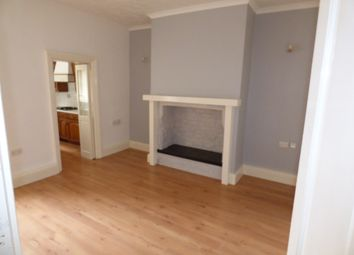 Thumbnail 2 bed flat to rent in Gladstone Street, Hebburn, South Tyneside