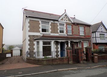 Thumbnail 4 bed property to rent in Cefn Road, Blackwood