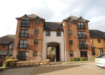 Thumbnail 2 bed flat to rent in Butlers Walk, St George, Bristol