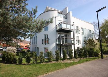 Thumbnail 2 bed flat to rent in Rivett Drake Close, Guildford