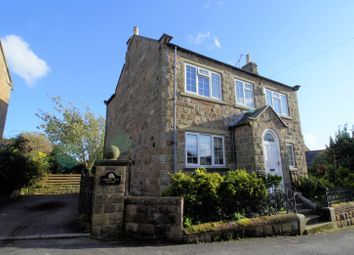 Thumbnail 2 bed detached house for sale in Beech Lane, Spofforth, Harrogate