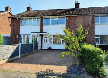 Thumbnail 2 bed terraced house for sale in Albany Road, Lymm