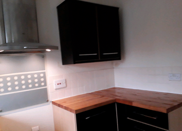 Thumbnail 2 bed flat to rent in Ariel House, St. Johns Chase, March, Cambridgeshire