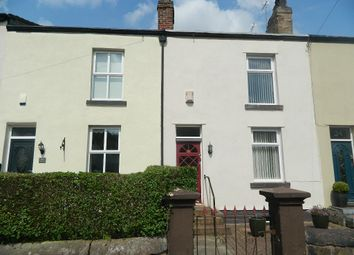Thumbnail 2 bed town house for sale in Crosby Green, Liverpool
