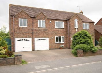 Thumbnail 5 bed property for sale in Cliff Drive, Burton-Upon-Stather, Scunthorpe
