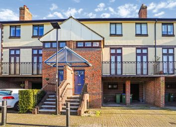 4 bed town house for sale in Mayfair Gardens, Bannister Park, Southampton SO15