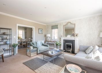 Thumbnail 4 bed detached house for sale in Chalk River Road, Hunstanton