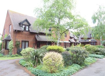 Thumbnail 2 bed terraced house for sale in Garden Mews, Warsash, Southampton