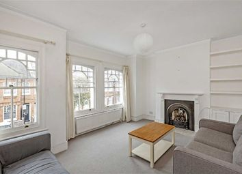 Thumbnail 3 bed flat for sale in Oakbury Road, Fulham, London