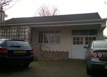 Thumbnail 2 bedroom bungalow to rent in Church Street, Blagdon, Bristol