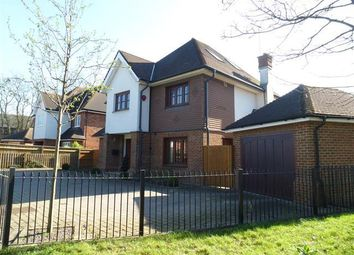 Thumbnail 5 bed property to rent in Aylesbury Road, Aston Clinton, Aylesbury