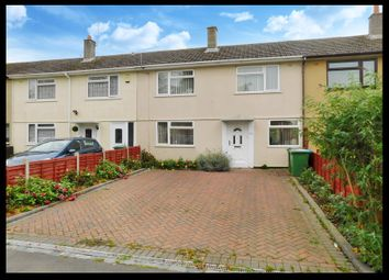 3 bed terraced house for sale in Mansel Road West, Southampton SO16