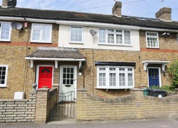 Thumbnail 3 bed terraced house for sale in Penrhyn Avenue, Walthamstow, London
