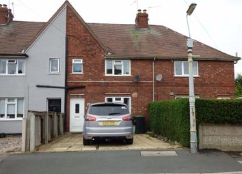 3 bed terraced house to rent in Albert Avenue, Stapleford, Nottingham NG9