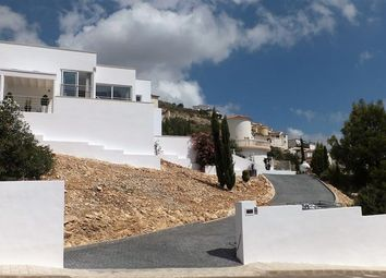 Thumbnail 3 bedroom villa for sale in 03750 Pedreguer, Alicante, Spain