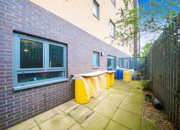 Thumbnail 2 bed flat to rent in Grove Crescent Road, Stratford