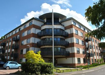Thumbnail 1 bed flat to rent in Kestrel Road, Farnborough