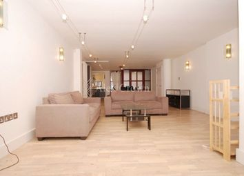 Thumbnail 3 bed flat to rent in Quaker Street, London
