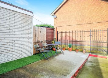 Thumbnail 2 bed end terrace house for sale in King Street, Hodthorpe, Worksop