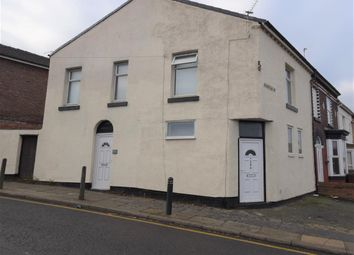 Thumbnail 3 bed flat for sale in Derby Road, Tranmere, Birkenhead