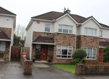 Thumbnail 3 bed semi-detached house for sale in 12 Tara Court Road, Navan, Meath