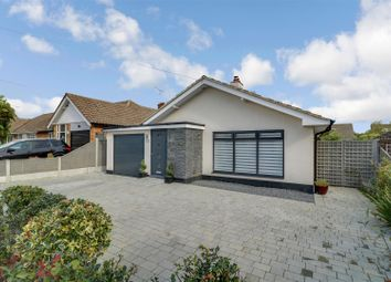 Thumbnail 2 bed detached bungalow for sale in Rodbridge Drive, Southend-On-Sea