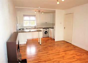 Thumbnail 1 bed flat for sale in Spruce Road, Glasgow