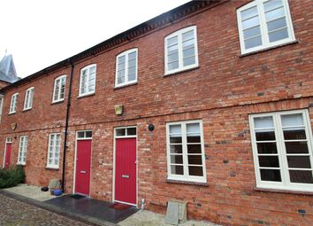 Thumbnail 2 bed terraced house to rent in The Malt House, Castle Brewery, Newark