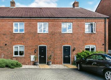 Thumbnail 4 bed terraced house for sale in Nutbourne, Chichester, West Sussex