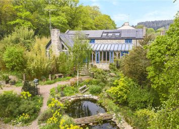 Thumbnail 4 bed detached house for sale in Harcombe, Lyme Regis, Devon