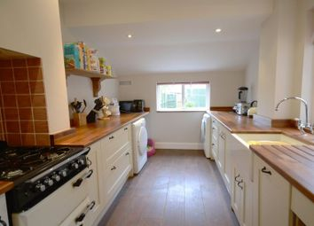 Thumbnail 2 bed terraced house to rent in Park Road, Farnham