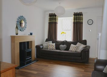 Thumbnail 2 bed end terrace house for sale in Beacon Street, Off Bath Street, Woodcross, Coseley