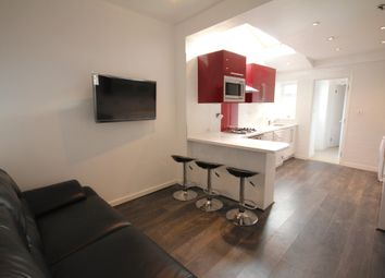 Thumbnail 5 bed terraced house to rent in Harborne Park Road, Harborne