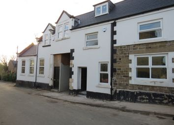 Thumbnail 2 bed town house for sale in Church Street, Mexborough