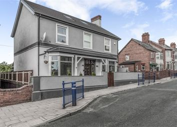 Thumbnail 4 bed detached house for sale in Redworth Road, Shildon, Durham