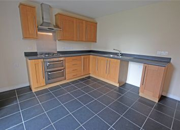 Thumbnail 4 bed detached house to rent in Copgrove Close, Hamilton, Leicester