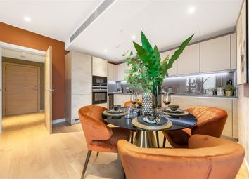 Thumbnail 2 bed flat for sale in Sutherland Street, Pimlico