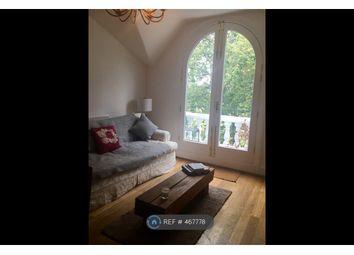 Thumbnail 2 bed flat to rent in Rocks Lane, London